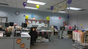 office birthday decoration. Office Birthday Decoration - Lakers Theme, Party City Supplies: Paper Plates, Banner And M