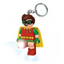 Брелок-<b>фонарик</b> для ключей <b>LEGO</b>® LGL-KE105 <b>BATMAN MOVIE</b> ...