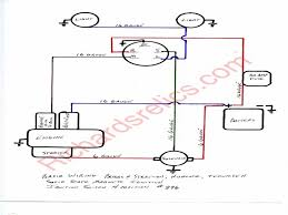 14 hp briggs and stratton wiring diagram wiring forums riding lawn mower wiring diagram at Briggs And Stratton 16 Hp Wiring Diagram