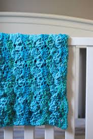 Sea Shell Afghan Crochet Pattern Simple Decorating Ideas