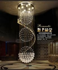 ball chandelier. aliexpress.com : buy round ball chandelier living room modern crystal chandeliers kitchen led pendants supermarket hall from reliable e