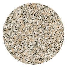 werzalit round table top granite 700mm