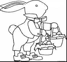 Small Picture brilliant easter basket coloring pages alphabrainsznet