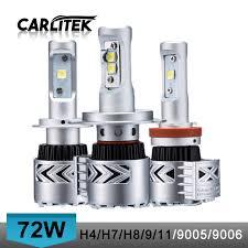 Lumen, led headlight Conversion