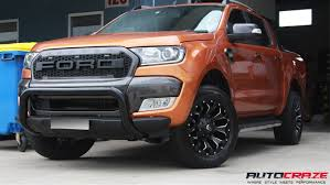 1994 Ford Ranger Tire Size Chart Ford Ranger Wheels Size Buy Ranger Rims And Tyres For Sale