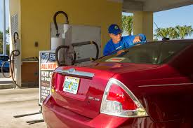 interior and exterior cleaning car wash services