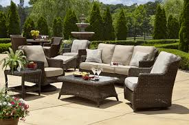 house surprising wicker furniture set 10 deep seat patio chairs