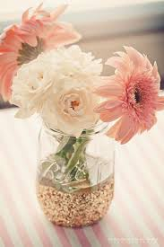 Decorating With Mason Jars For Baby Shower Baby Shower Flowers Best 100 Ba Shower Flowers Ideas On Pinterest 95