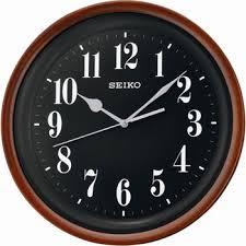 <b>Настенные часы Seiko</b> Clock <b>QXA550Z</b>. Купить выгодно ...