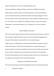 rogerian argument example essay topics docoments ojazlink top 197 controversial issues essay