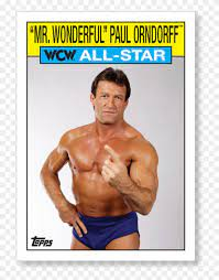 Paul Orndorff Arm, HD Png Download ...