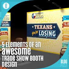 Trade Show Booth Design Ideas trade show booth design blog