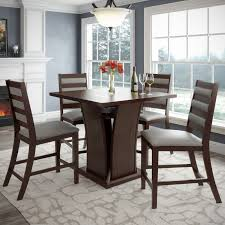 counter height dining set 5 piece