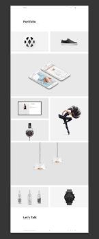 7 Best Personal Websites And Top Online Portfolio Tools Screen