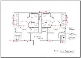 Ada Compliant Bathroom Vanity Handicapped Bathroom Stall Dimensions Ada Bathroom Dimensions On