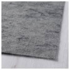 stopp filt rug underlay with anti slip 5 5 x7 9 ikea lovely ikea rug pad
