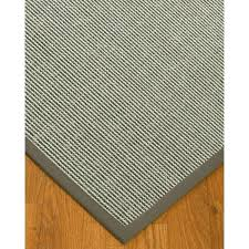 custom sisal rugs custom sisal rugs 4 x 6 stone border free today custom