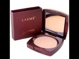 जानिए कैसे देता है <b>lakme</b> compact powder एक finishing <b>touch</b> ...