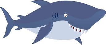 shark clipart.  Clipart Free Shark Clipart 1 Intended O