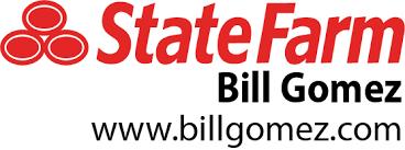 Bill Gomez State Farm Logo w URL v1 - 99.1 The Ranch