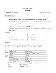 Microsoft Office Word 2007 Resume Templates Resume Template In Word ...