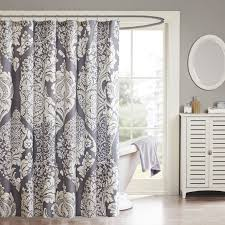 Madison Park Marcella Cotton Shower Curtain - Free Shipping On Orders Over  $45 - Overstock.com - 17651658
