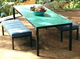 tile outdoor table. Tile Dining Table Fresh Top Patio And Tiled Attractive Outdoor .