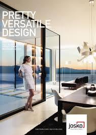 Pretty Versatile Design By Josko Fenster Und Türen Issuu