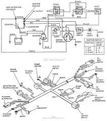 14 5 briggs and stratton engine wiring diagram new snapper lt145h38dbv 38 quot 14 5 hp hydro