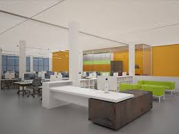 office space architecture. Cowork Office Space Architecture R