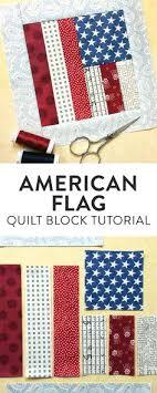 American Flag Quilts – boltonphoenixtheatre.com & ... American Flag Quilts Pattern American Flag Twin Quilts Flag Quilt Block  Tutorial Free On Craftsy American ... Adamdwight.com