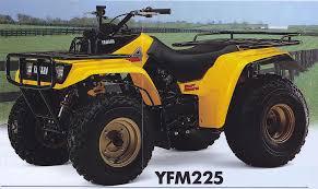 1985 yamaha atv yfm225 tony blazier flickr 1985 yamaha 250 atv at 1985 Yamaha Atv
