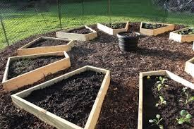 Small Picture 5 Creative Vegetable Garden Ideas