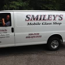 photo of smiley s glass richmond va united states smiley with his truck
