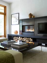 Small Picture Fireplace Tv Houzz