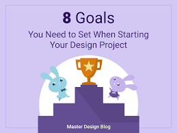 How To Start A Design Project 8 Ux Design Goals To Set When Starting Your Design Project