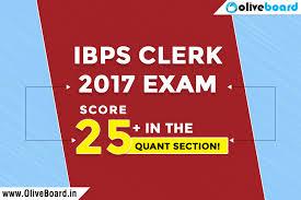 numerical ability ibps clerk
