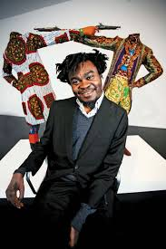 Yinka Shonibare   British artist   Britannica