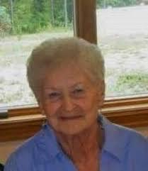 Sybil Ballard Obituary - Death Notice and Service Information
