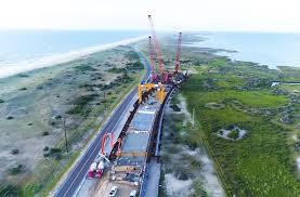 NCDOT to Hold Informational Meeting on Rodanthe Bridge Project | Island  Free Press
