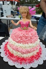 Birthday Cakes For Princess