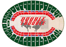Value City Arena Seating Chart Xtreme Bulls Broncs Ok State Fair