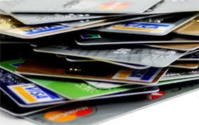 Avoid Using Multiple Credit Cards