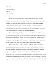 leslie curry compare contrast essay eng jaeyoung park  leslie curry compare contrast essay eng 102 jaeyoung park journal entry 2 while trying to decide whether to write the