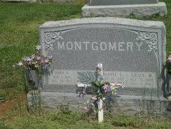 Nannie Florence Wade Montgomery (1876-1947) - Find A Grave Memorial