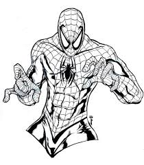 Small Picture Coloring Pages Printable Coloring Pages Of Venom Marvel Venom
