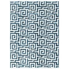 greek key rug black and white greek key outdoor rug