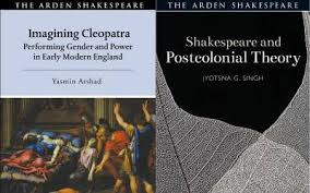 Re-Imagining <b>Cleopatra</b>/Postcolonial Shakespeare | Early <b>Modern</b> ...