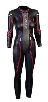 Wore The Roka Sports Wetsuit For My 70 3 Ironman Texas It