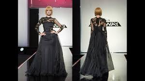Project Runway 4 In 1 Fashion Design Challenge Season 16 Episode 5 Designer Batani Khalfani Inspiration